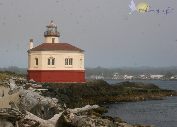 Oregon lighthouse 1 CW