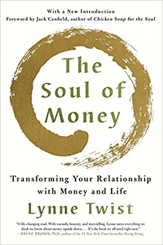 Soul of Money cover